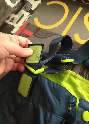 Зимние термо штаны от польской фабрики5 фото