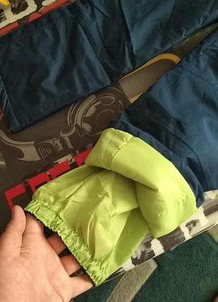 Зимние термо штаны от польской фабрики6 фото