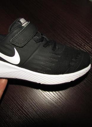 Nike кросівки 19.5 см устілка