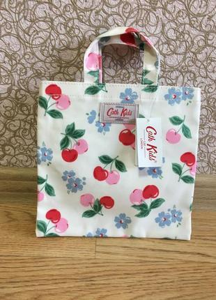 Детская модная  новая с биркой сумочка для маленькой принцессы cath kids