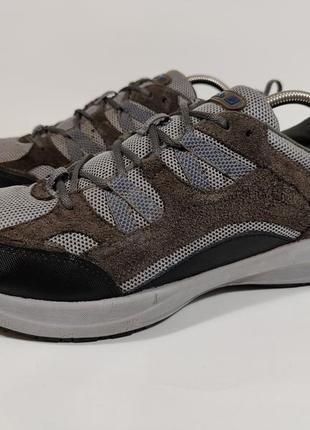 Кроссовки ботинки clarks wave 46 р