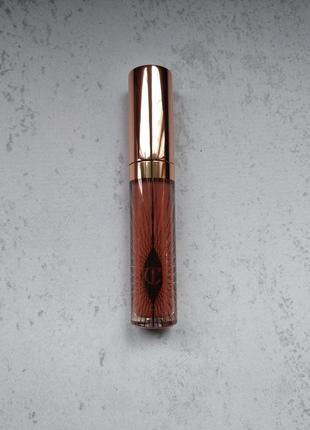 Колагеновий блиск для губ charlotte tilbury collagen lip bath