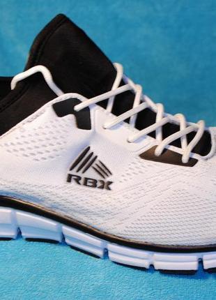 Reebok rbx кроссовки 45 размер