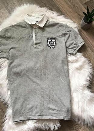 Мужская брендовых футболка polo ralph lauren
