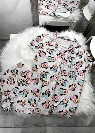 Пижама в мики