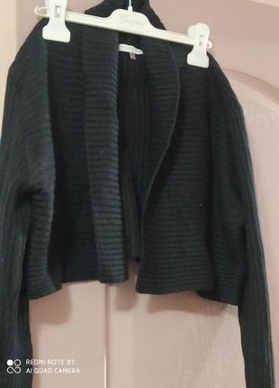 Классное болеро-пиджак. франция