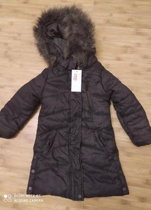 Пальто демисезон или зима