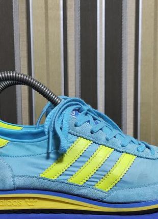 Мужские кроссовки adidas originals sl 72