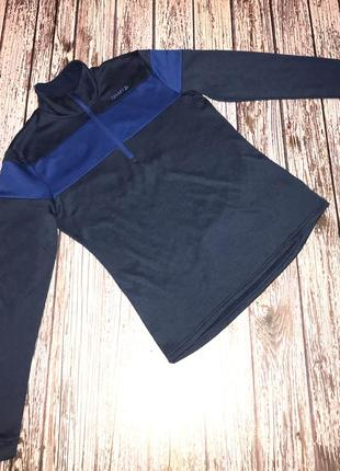 Фирменная кофта craft для мужчины, размер м (44-46)