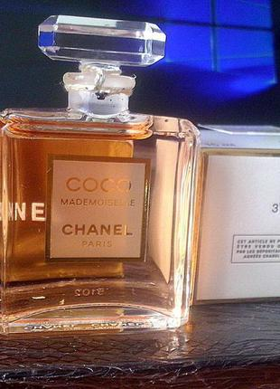 Coco chanel mademoiselle parfum оригинал.