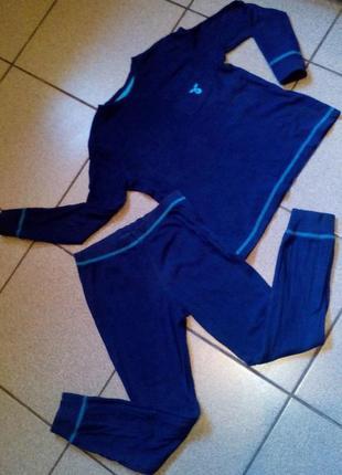 Трикотажная пижамка f&f