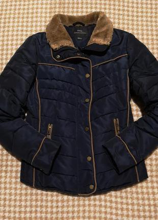 Крутая куртка o'stin