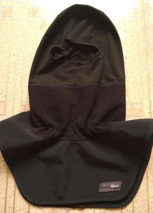 Термо шолом, велосипедна маска, балаклава