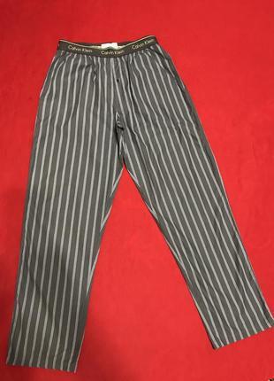 Бреодовые брюки для сна