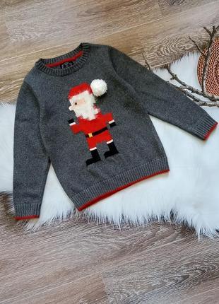 Чудесный свитер от next