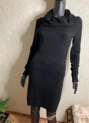 Платье 👗 вязаное тёплое 🥰🌺😳🔝🍁