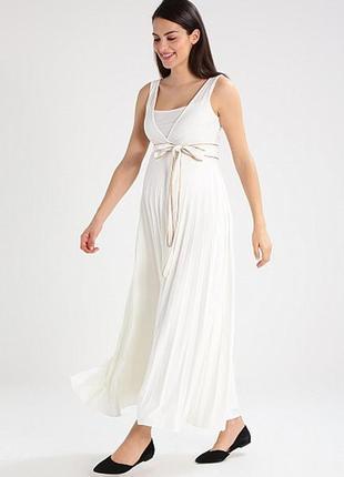 Платье для беременных pomkin артикул: 9012126