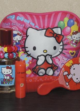 Hello kitty подарочный набор для девочек