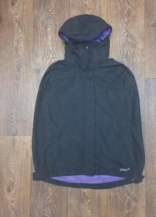 Классная треккинговая куртка штормовка gelert stormlite 5000