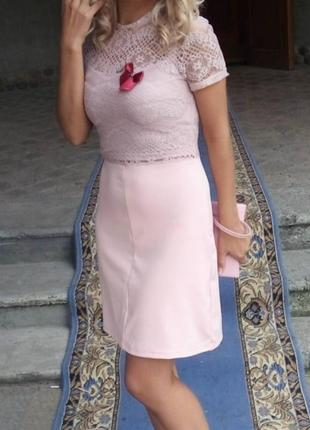 Плаття платье с