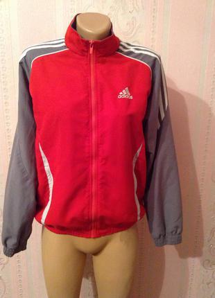Спортивная кофта, олимпийка adidas  s-m