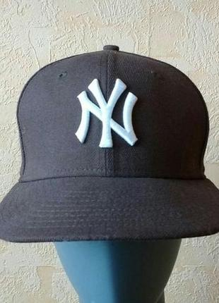 Бейсболка original - ny (genuine merchandise)