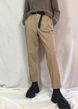 Базові повсякденні брюки