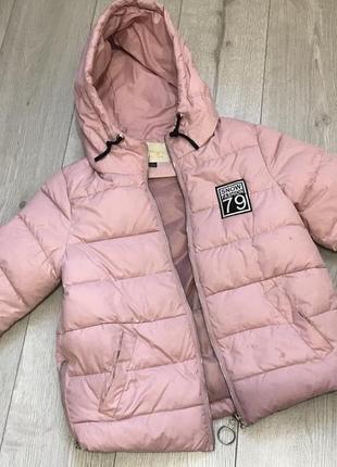 Куртка осіння