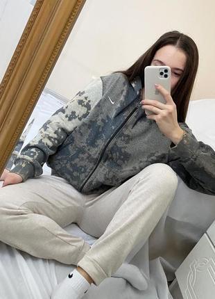 Зип-худи nike p.l