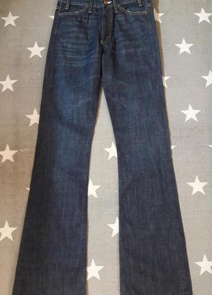 Acne jeans. джинсы оригинал