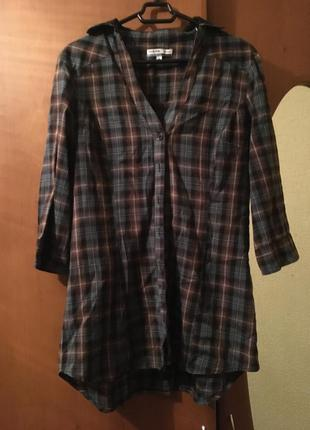 Стильная рубашечка
