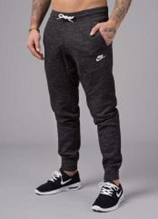 Спортивные штаны с последних коллекций nike ® legacy jogger
