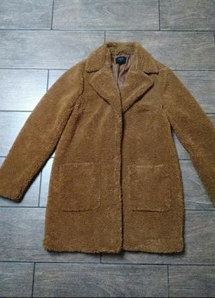 Шуба тедди # шуба # пальто