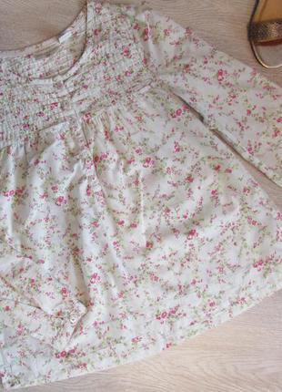 Невероятно красивая и нежная блузочка от h&m.