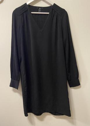 Платье h&m p.36/s #1582 новое поступление 1+1=3🎁