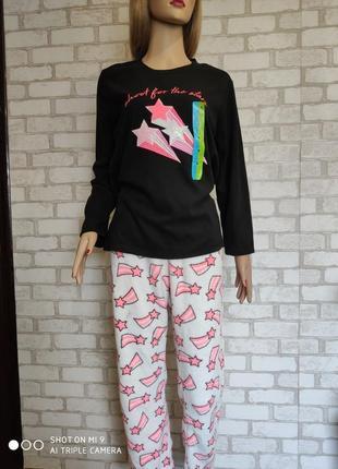 Плюшевая пижама. махровая тёплая пижама ❤️love to lounge❤️