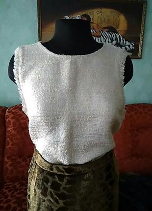 Топ, майка, блузка 46-48рр