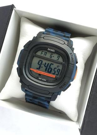 Наручные часы skmei мужские - шикарное качество