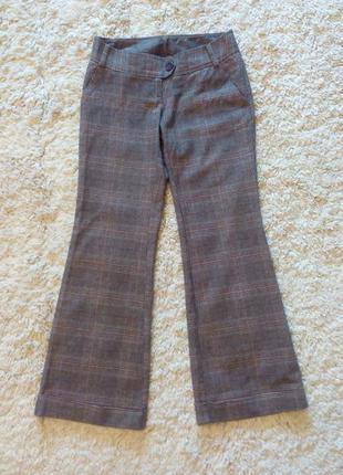 Стильные брюки divided h&m