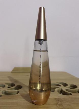 Issey miyake nectar de parfum edp 28/30 ml оригинал