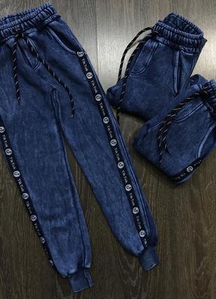 Джогеры под джинс,джинсы