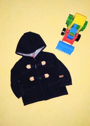 Терлая кофта, курточка, ветровка, меховушка 6-9 мес.