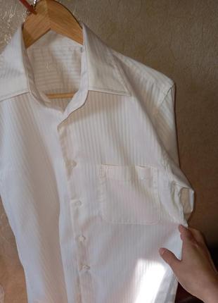 Рубашка мужская воронин