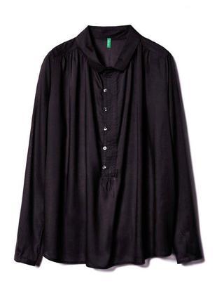 Блуза benetton / m