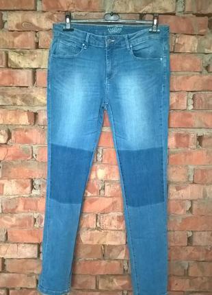 Модные джинсы 18р.