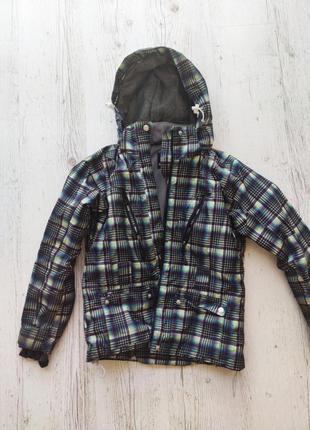 Куртка дыжная спортивная