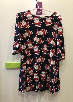 1+1=3 новогоднее платье для фотоссесии