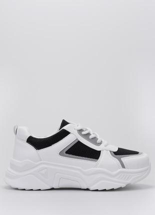 Оригинальные женские кроссовки braska (314-3077702)