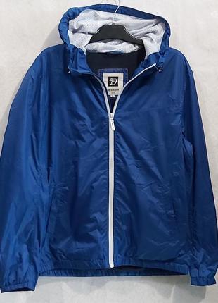Мужская спортивная куртка tom tailor