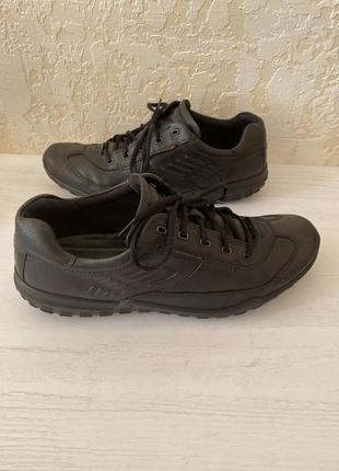 Мужские туфли ессо р-46